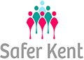 Safer Kent Logo